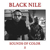 Sounds of Color von The Blacknile