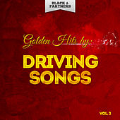 Driving Songs Vol 2 by Various Artists