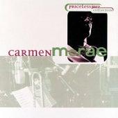 Priceless Jazz 17: Carmen McRae de Carmen McRae