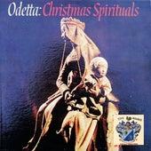 Christmas Spirituals de Odetta