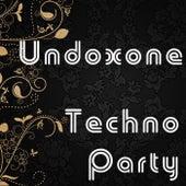 Techno Party - Single von Undoxone