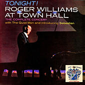 Tonight! - Roger Williams at Town Hall de Roger Williams