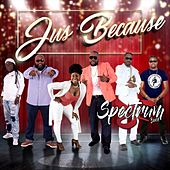 Jus Because by Spectrum Band
