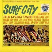 Surf City de The Lively Ones