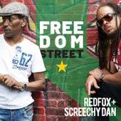 Freedom Street by Red Fox