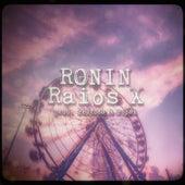 Raios X de Ronin