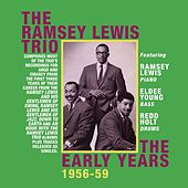 The Early Years 1956-59 de Ramsey Lewis