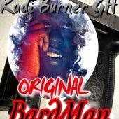 Original badman by Kudi Burner GH