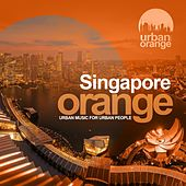 Singapore Orange (Urban Oriental Music) de Various Artists