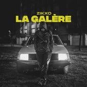La galère by Zikxo