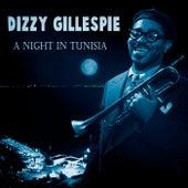 A Night In Tunisia von Dizzy Gillespie