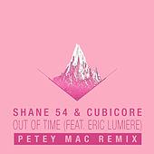 Out of Time (feat. Eric Lumiere) (Petey Mac Remix) von Shane 54