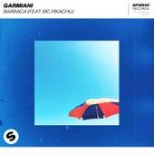 BARRACA (feat. MC Pikachu) de Garmiani