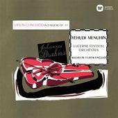 Brahms: Violin Concerto, Op. 77 von Drovers