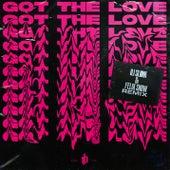 Got The Love (DJ Sliink & Felix Snow Remix) by Bliss