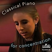 Classical Piano for Concentration by Caterina Barontini