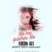 No Me Quieres Na de Nkm01