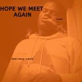 Hope We Meet Again by Yaadie