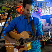 Jam in the Van - Allman Brown (Live Session) by Allman Brown