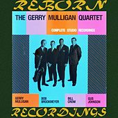 Complete Studio Recordings (HD Remastered) de Gerry Mulligan Quartet