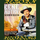 The Definitive Collection (HD Remastered) de Gene Autry