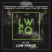 We Are Low Freqs, Vol. 3 di Various