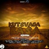 Kutsvaga Basa Riddim von Various
