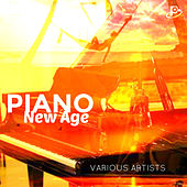 Piano New Age von Various