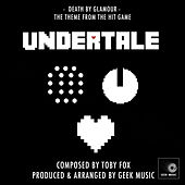 Undertale - Death By Glamour by Geek Music