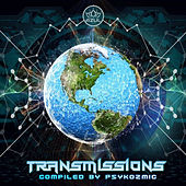 Transmissions Compiled By Psykozmic von Various