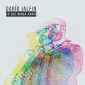 Lo que nunca haría de Dario Jalfin