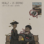 25 (Remix) by Realz