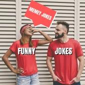 Funny Jokes de Memey Jokes