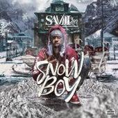 Snowboy de Saviii 3rd
