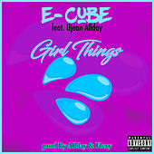Girl Things von Eddy Cube