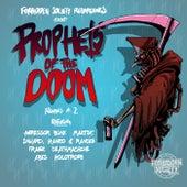 Prophets Of The Doom Remixes part.2 de Various Artists
