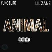 Animal by Yung Euro