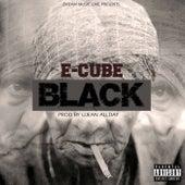 Black von Eddy Cube