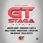 Staga Riddim de Various Artists