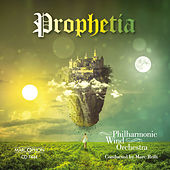 Prophetia by Marc Reift
