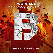 Warfare by Mashd N Kutcher
