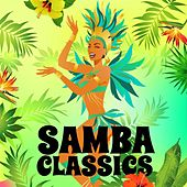 Samba Classics von Various Artists