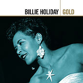 Gold de Billie Holiday