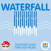 Waterfall - Soothing Sleep Through Music de ABC Kids