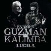 Lucila de Enrique Guzmán