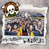 Generation Morgen von Kids on Stage
