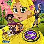 Rapunzel's Tangled Adventure (Music from the TV Series) von Various Artists