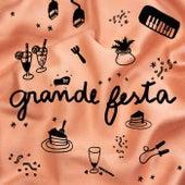 Grande Festa by Lena D'Água