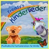 Freddy's Kinderlieder, musikalische Fantasiereisen für Kinder by Wellness Pur