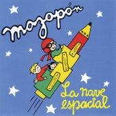 La Nave Espacial de Mazapán